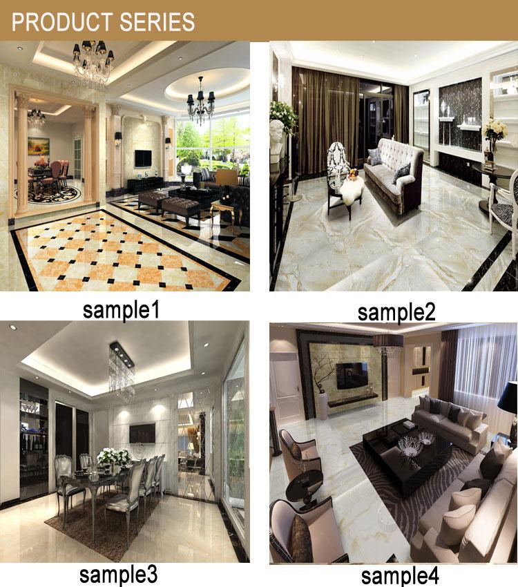 Foshan Marble 600x600mm Porcelain Floor Tiles Prices In