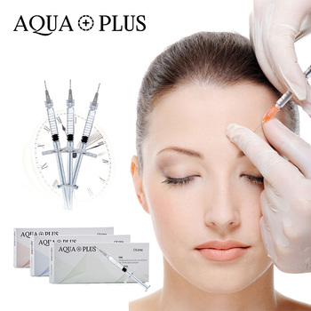 Best Quality hyaluronic acid filler mesotherapy for the face eye