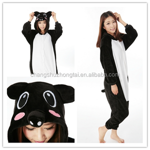 67b76f50c4a8 Flannel Onesie Pajamas For Adults