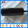 51mm diameter dustproof painted steel conveyor side guide roller for boat trailers