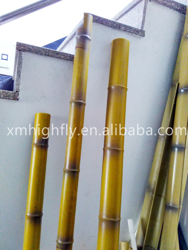 artificial bamboo Synthetic bamboo