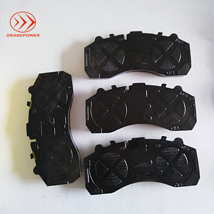 Hot brake pad 29087 made in China groothandel