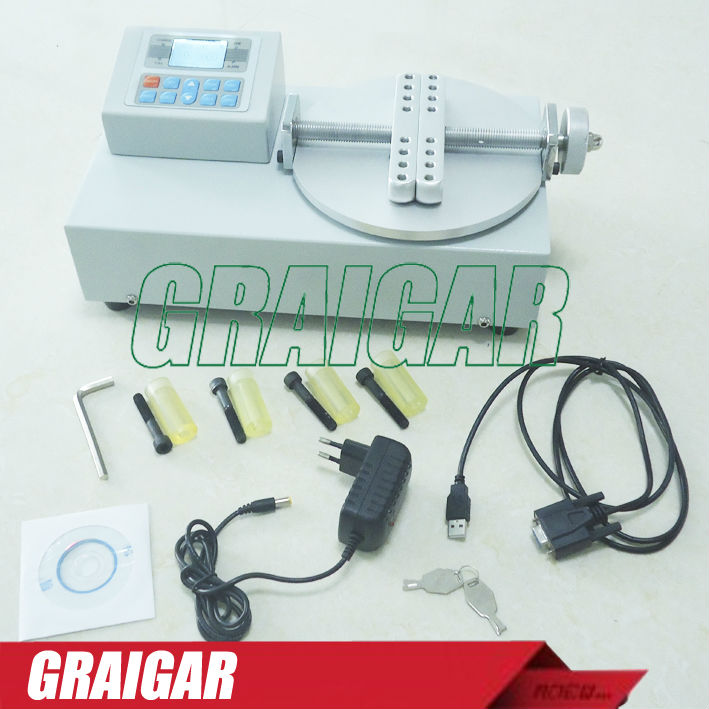 Bottle Lip Torque Meter ANL-WP5 WP1 WP2 WP3 WP10 WP20 Bottle Cap Torque Gauge (1-20N.m)