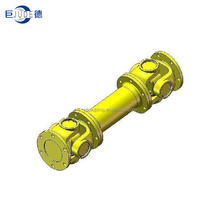 High Quality Universal Coupling Assembly