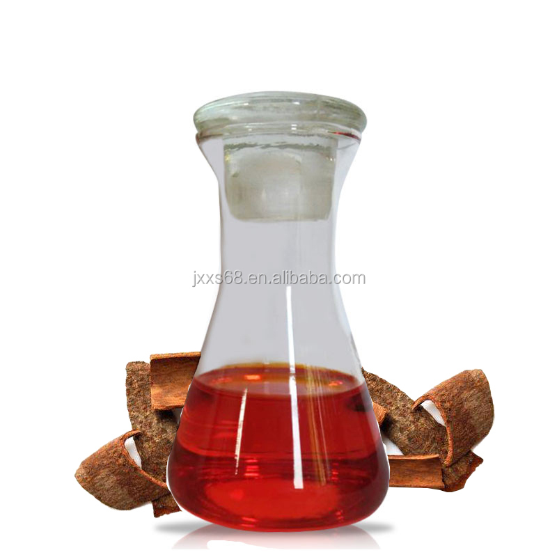 High Quality Pure CINNAMON BARK (Cinnamomum zeylanicum) Oil