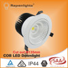 high ceiling mounted high power high lumen 35w cob led downlights adjustable