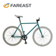 2017 the latest colorful gear fixie Bicycle road bike Made In China Manufacturers for YDRD-700*25-137