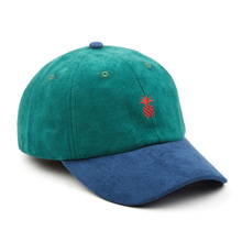 Custom 캡 6 panel dad 구조화 suede <span class=keywords><strong>야구</strong></span> 캡 hat