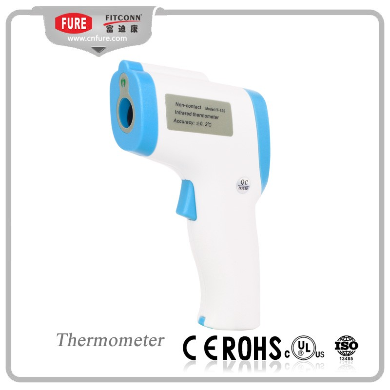 Factory directly non contact infrared thermometer with good quality