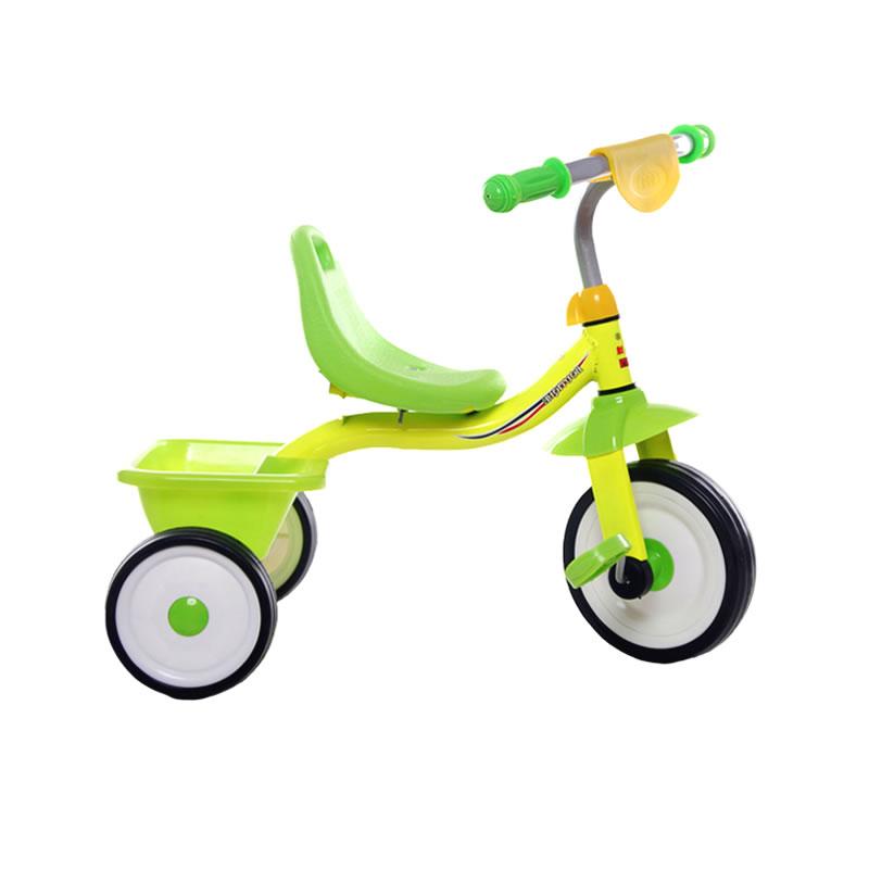 2017 Top Popular Three Wheel Kids Trike Baby Toy Car For