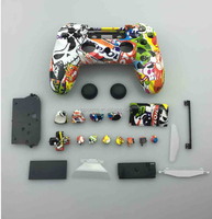 full controller shell for ps4 controller housing shell