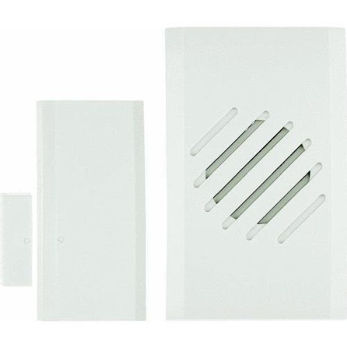 Get Quotations · Thomas U0026 Betts Carlon RC3760D Basic Plug In Entrance Alert  Chime Security