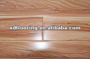 12mm AC3 8mm AC1 laminate HDF flooring double click