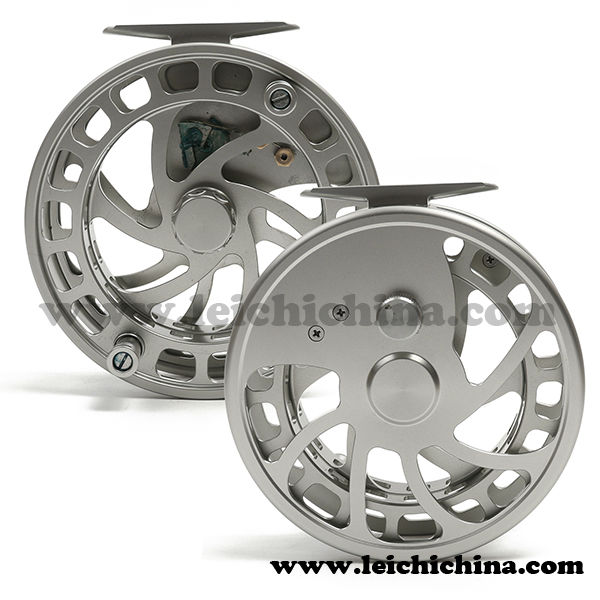 In stock no MOQ quality fishing float center pin reel
