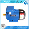 CE Approved Y3 75kw 100hp electric motor for pumps with C&U bear