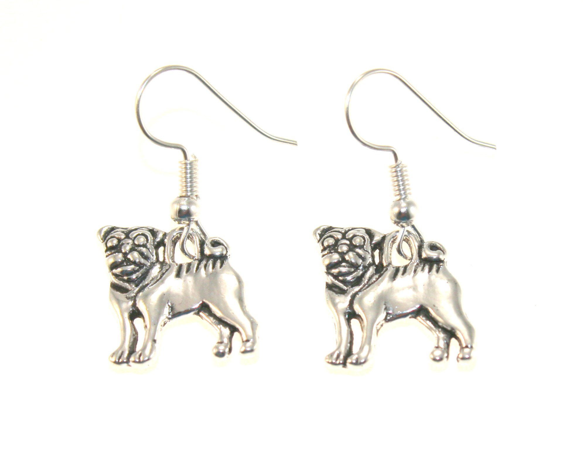 Cheap Bulldog Earrings, find Bulldog Earrings deals on line at ...
