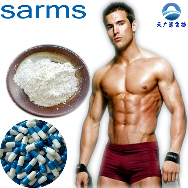 ostarine capsules-Source quality ostarine capsules from