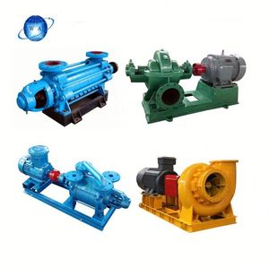 Factory Outlet Center closed impeller water pump No leakage lifting Pressurized