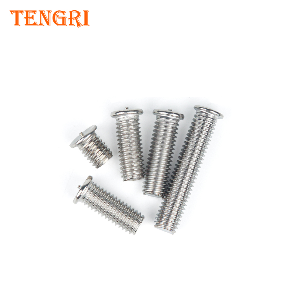 Made In WuXi The Best Quality A2 A4 M4 Stud Welding Screw