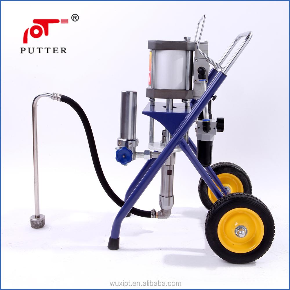 Wholesale Goods From China Airless Paint Sprayer Machine Power ...