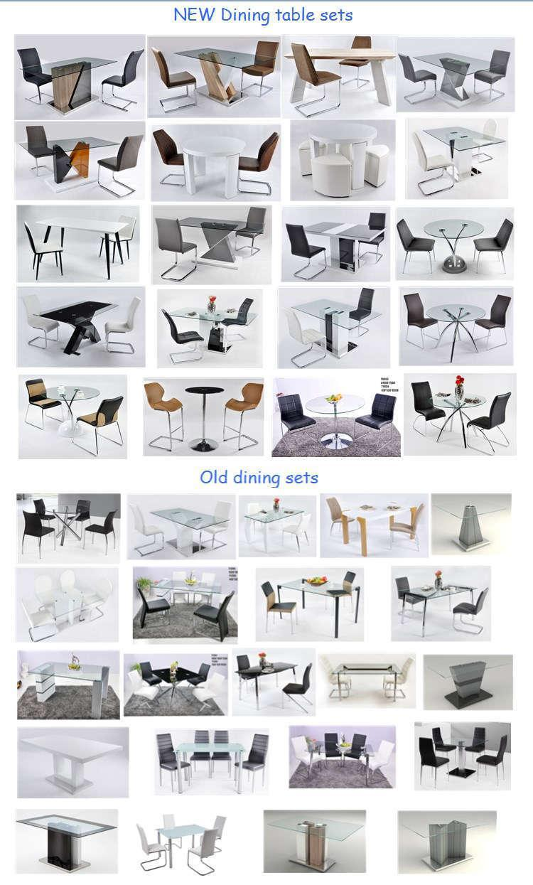 Kinds of dining tables for Types of dining tables