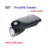 2019 app tracking waterdichte LED lamp fiets GPS tracker