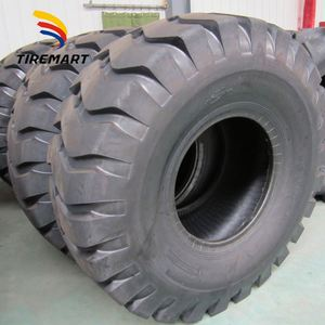 Heavy Dump Truck Manufacture Newest 1600-25-24PR Bias Giant E3/L3 OTR Tire