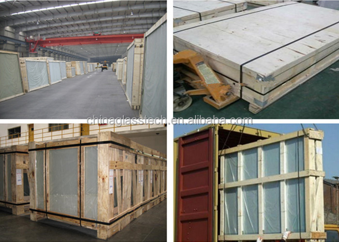 CE&ISO&CCC customized aluminium profile exterior sliding glass walls