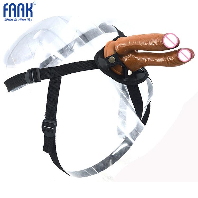 Cheap Dildo Harness
