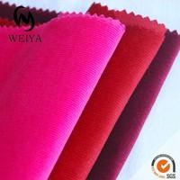 Fine wale 21w 24w 28w corduroy fabric