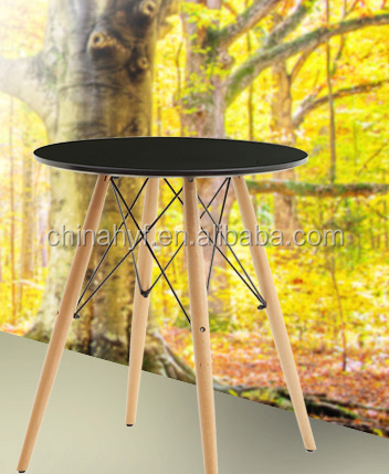 Comfortable MDF Round Table TB 11