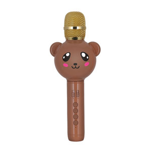 Wireless microphone Toys for Girls boys Children