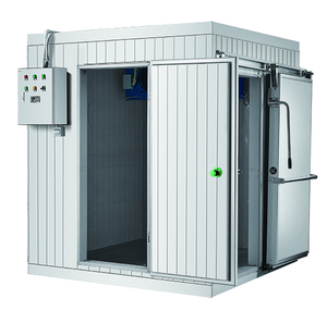 CHEERING Refrigeration equipment customize cold room 40 feet freezer container for restaurant