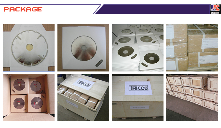 Cheap Wholesale Customized prodfessional diamond grinding wheel for friction material