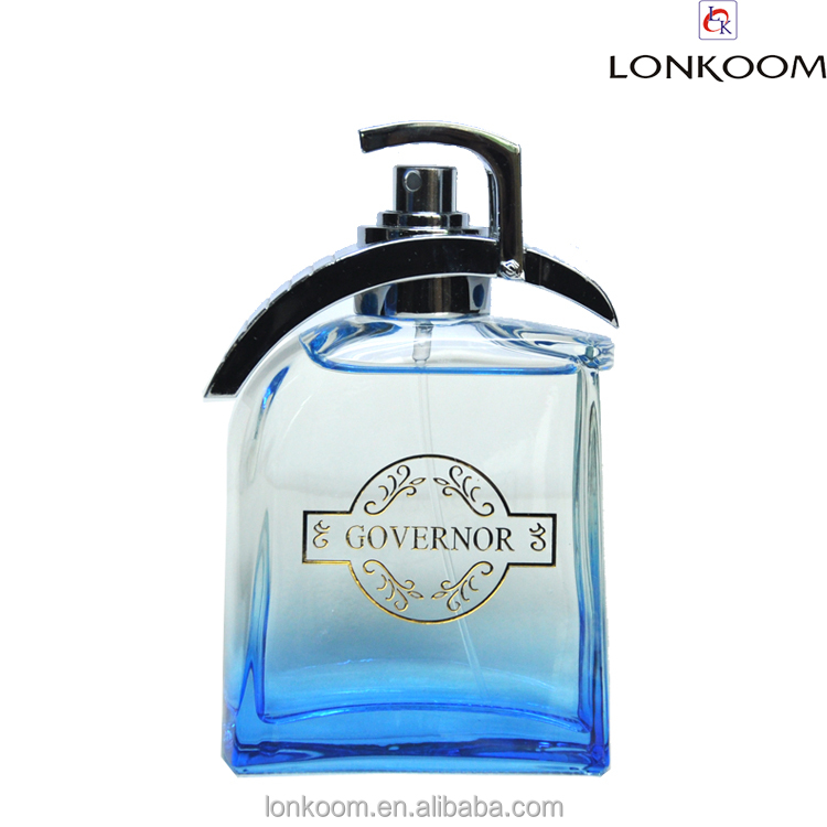 lonkoom gouverneur mannen body spray parfum geur