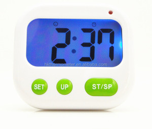 Vibration Timer Top Quality Alarm and Vibration Mini Countdown Digital Timer