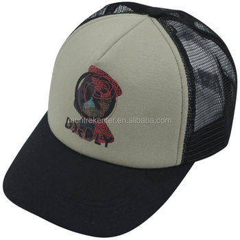 Professional Manufacturer Supreme Quality Street Boy Black Cotton Baseball  Hat 7f928696359