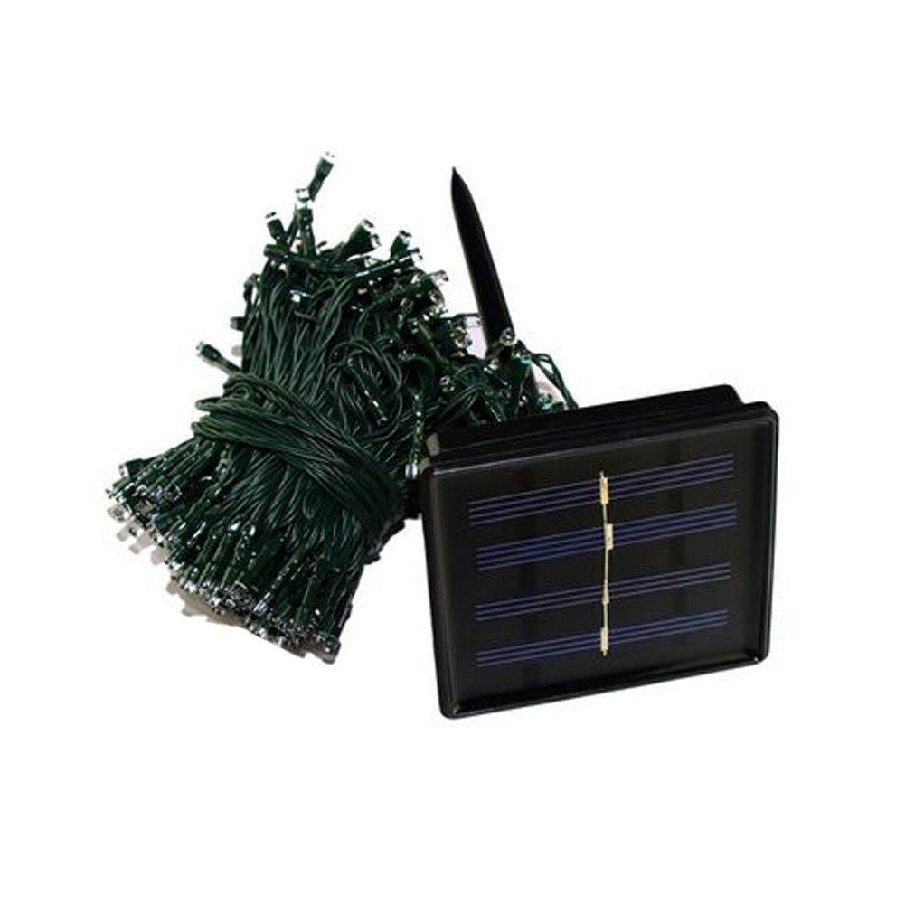 Solar Power Daisy String Light 20/50/100/200 Led Fairy ...