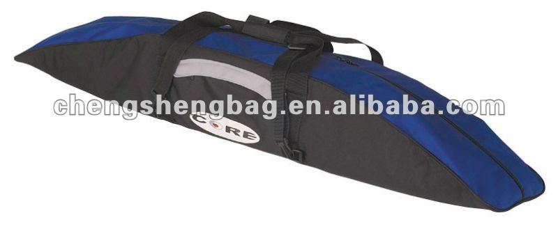 Durable Lifted Ski Board Bag Without Wheels