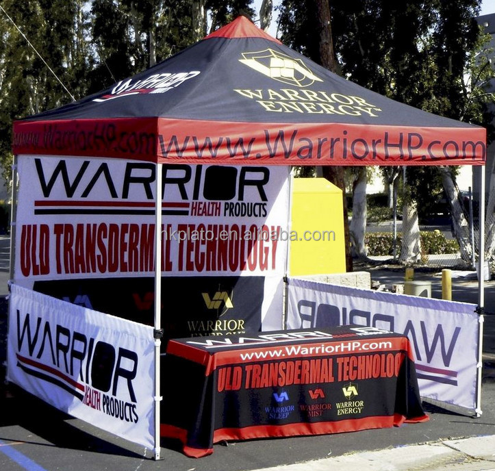 cheap custom printed street fair canopy tent portable promotioanal event tent for sale & cheap custom printed street fair canopy tent portable ...