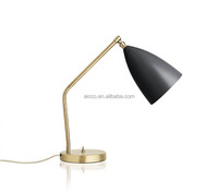 Indoor Moving Head LED Desk Lamp Light,Modern Nordic Hotel Table Lamp