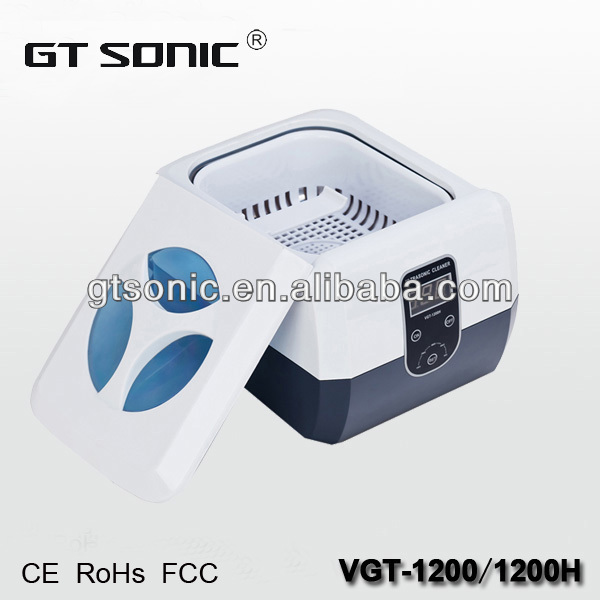 VGT-1200(1200H) New Product Digital household tables ware Ultrasonic Cleaner