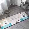 100% cotton baby play mat
