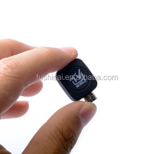 android mini afinador da tev do telefone m vel micro usb. Black Bedroom Furniture Sets. Home Design Ideas
