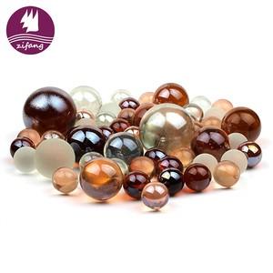 Colored Glass Marbles, China glass marbles