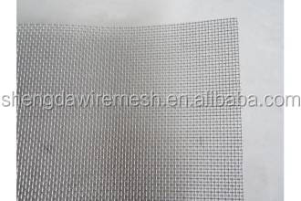 Factory supplyhigh quality strong aluminum window mesh/door mosquito screen/insect netting