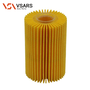 hot sell nonwovens oil filter for T oyota OE 0415238020