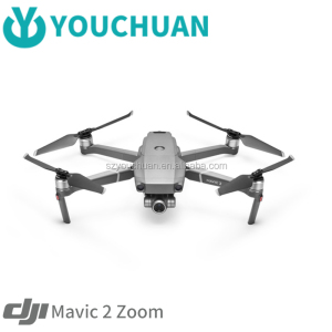 DJI Mavic 2 pro / DJI Mavic 2 zoom offers iconic Hasselblad quality on Pro high-performance zoom lens vs Mavic Air Combo