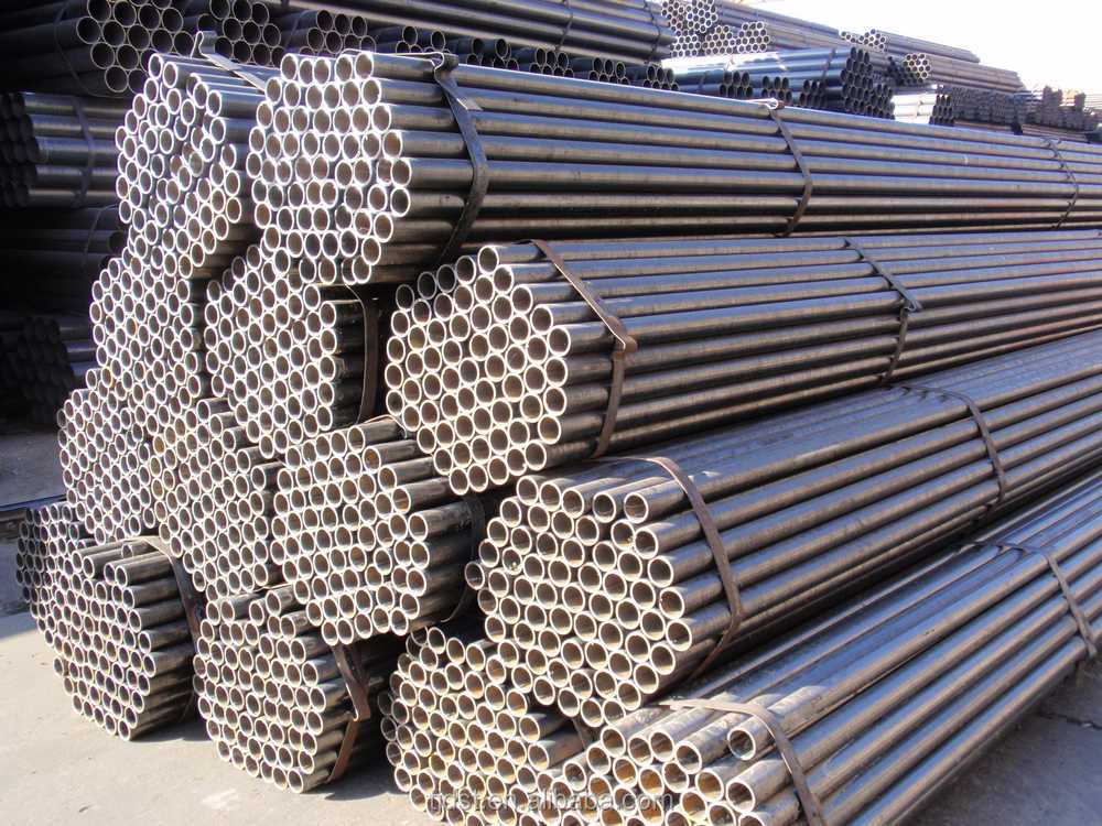 steel pipes/ERW steel pipes/ LTZ mild steel square tube for container