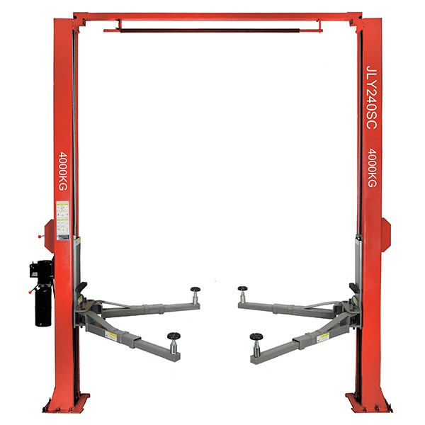 Car Lift Price Mini Tilting 2 Post Lift For Car Service Center Buy Mini Tilting 2 Post Lift Car Lift Price For Car Service Center Product On